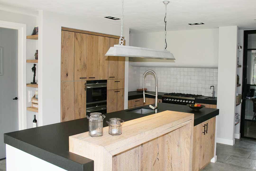 Minten fijn timmerwerk Meterik | portfolio koken - foto 010