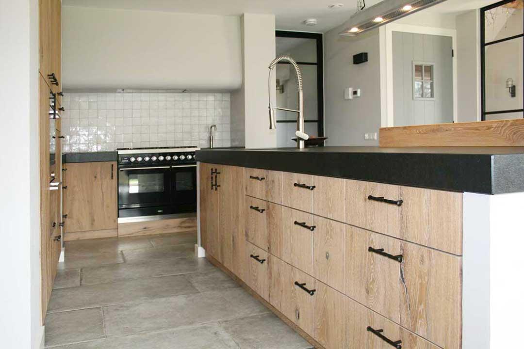 Minten fijn timmerwerk Meterik | portfolio koken - foto 012